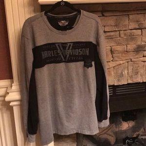 Harley Davidson Shirt | XL | 100% Cotton